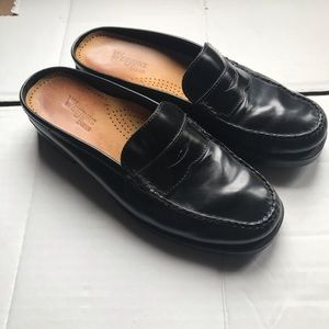 Weejuns Bass Loafers Womens size 6 (36.5)